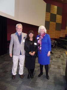international psychology, Barry Parsonson and JaneMary Castelfranc-Allen.jpg